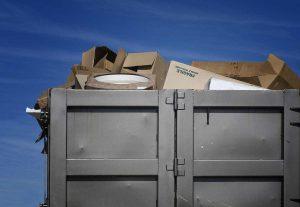 Junk Debris Removal